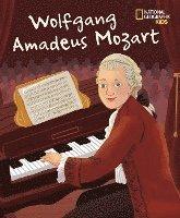 bokomslag Total genial! Wolfgang Amadeus Mozart