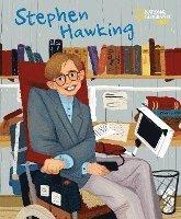 bokomslag Total genial! Stephen Hawking