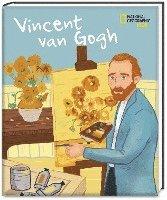 bokomslag Total genial! Vincent Van Gogh