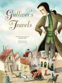 bokomslag Gullivers travels