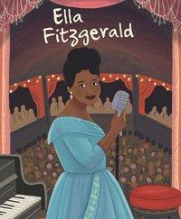 bokomslag Ella Fitzgerald: Genius