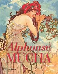bokomslag Alphonse Mucha