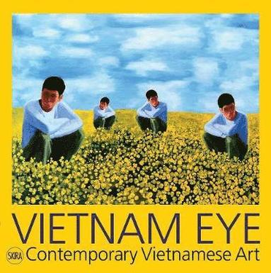 bokomslag Vietnam eye - contemporary vietnamese art