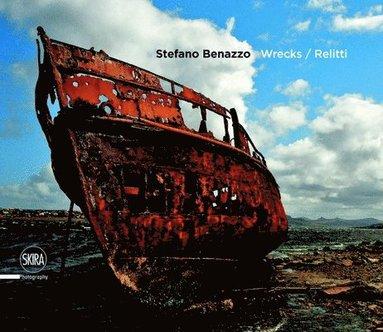 bokomslag Stefano benazzo: wrecks