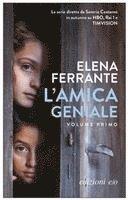bokomslag L'Amica Geniale
