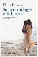 bokomslag Storia di Chi Fugge e di Chi Resta.