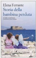 bokomslag Storia della Bambina Perduta.