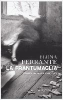 bokomslag La Frantumaglia
