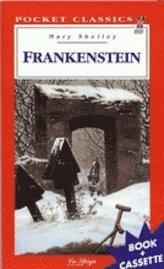 bokomslag Frankenstein + CD