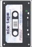 bokomslag Mix tape. L'arte della cultura delle audiocassette