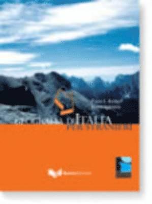 bokomslag Geografia d'italia per stranieri