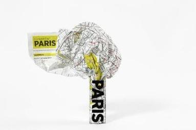 bokomslag Paris