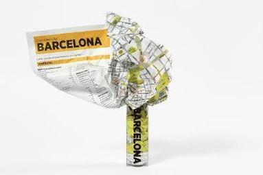 bokomslag Barcelona