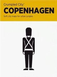 bokomslag Copenhagen