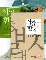 bokomslag Sogang Korean, Level 1