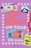 bokomslag On tour