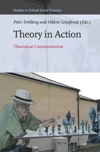 bokomslag Theory in Action: Theoretical Constructionism