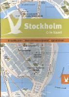 bokomslag Stockholm in kaart