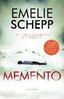 bokomslag Memento