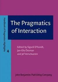 bokomslag The Pragmatics of Interaction