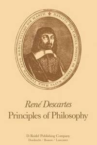 bokomslag Rene Descartes: Principles of Philosophy
