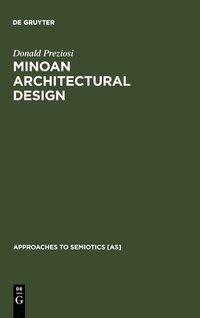 bokomslag Minoan Architectural Design