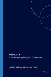 bokomslag Mysticism