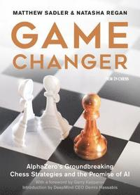 bokomslag Game Changer: AlphaZero's Groundbreaking Chess Strategies and the Promise of AI