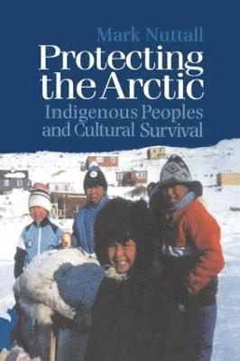 bokomslag Protecting the Arctic