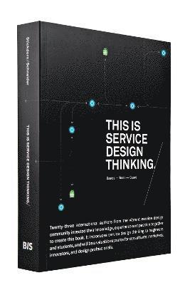 bokomslag This is Service Design Thinking.: Basics - Tools - Cases