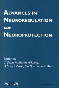 bokomslag Advances in Neuroregulation and Neuroprotection