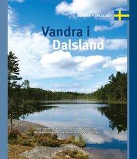 bokomslag Vandra i Dalsland