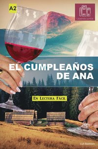 bokomslag El cumpleanos de Ana