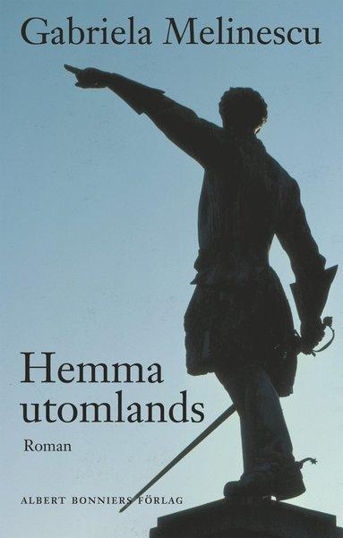 bokomslag Hemma utomlands