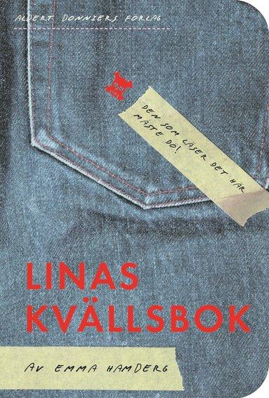 bokomslag Linas kvällsbok 1