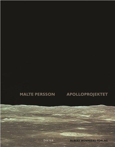 bokomslag Apolloprojektet : dikter