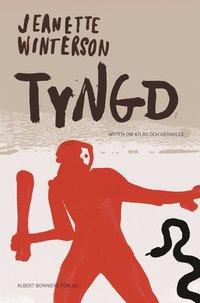 bokomslag Tyngd : myten om Atlas och Herakles