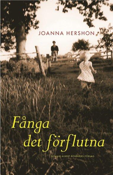bokomslag Fånga det förflutna