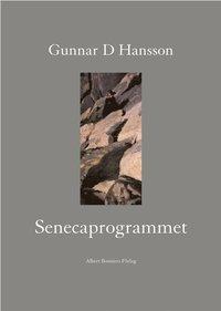bokomslag Senecaprogrammet