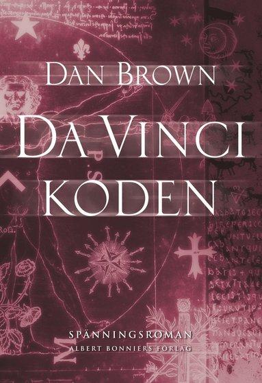bokomslag Da Vinci-koden