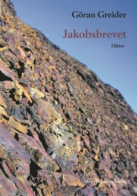 bokomslag Jakobsbrevet : dikter