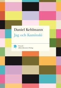 bokomslag Jag och Kaminski