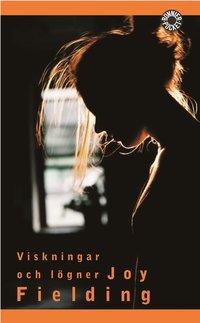 bokomslag Viskningar och lögner : roman
