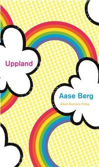 bokomslag Uppland : dikter