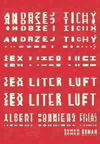 bokomslag Sex liter luft