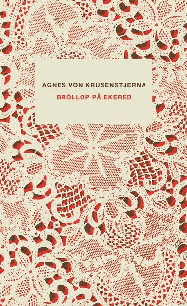 bokomslag Bröllop på Ekered