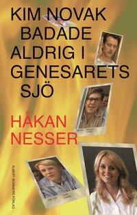 bokomslag Kim Novak badade aldrig i Genesarets sjö