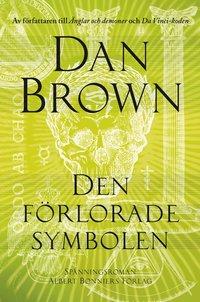 bokomslag Den förlorade symbolen