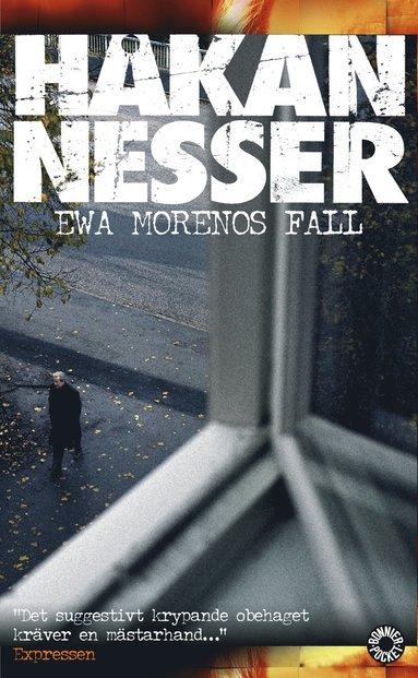 bokomslag Ewa Morenos fall