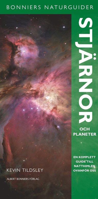 bokomslag Stjärnor och planeter